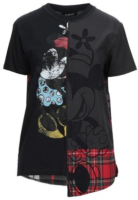 DESIGUAL x DISNEY T-shirt