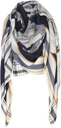 INOUITOOSH Square scarves