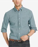 Izod Men's Classic Long-Sleeve Shirt