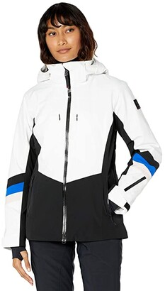 Bogner Fire & Ice Bogner Davi-T (White) Women's Clothing
