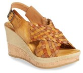 Women's Napa Flex Love Wedge Sandal