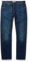 Levi's Tack Slim-Fit Washed-Denim Jeans