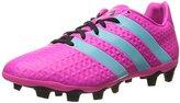 adidas Women's Ace 16.4 FXG W Soccer Shoe