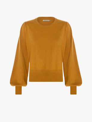 R.M. Williams Adelong Jumper