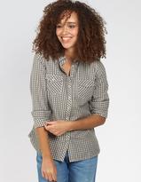 Fat Face Rosie Gingham Shirt