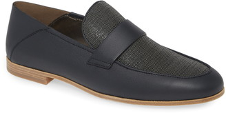 Brunello Cucinelli Monili Convertible Loafer