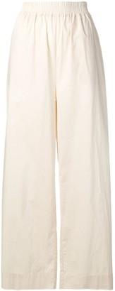 Woolrich Popeline Trousers