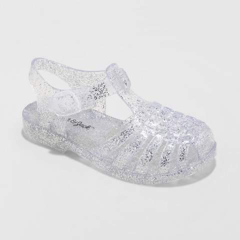 eaeac754d Kids Silver Leggings - ShopStyle
