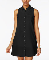 XOXO Juniors' Shirtdress