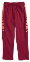 Nike Toddler Boy's 'Elite' Therma-Fit Pants
