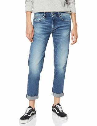 G Star Women's Kate Boyfriend Jeans