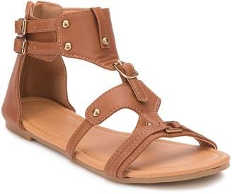 OLIVIA MILLER Pinecrest Women's Gladiator Sandals
