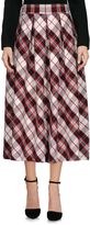 Replay 3/4 length skirts - Item 35328526