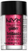 NYX (3 Pack Face & Body Glitter 09