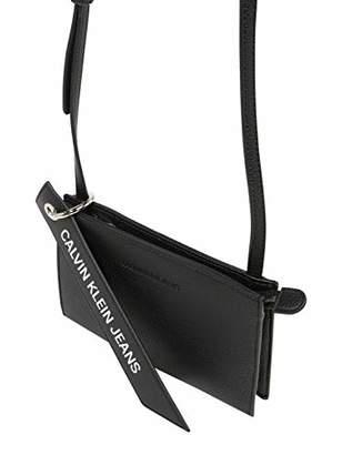 Calvin Klein Women's Ckj Banner Small Crossbody Cross-Body Bag(W x H x L)