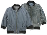 Sovereign Code Boys' Reversible Bomber Jacket - Sizes 2T-7