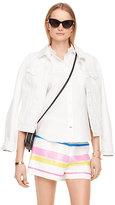 Kate Spade Downtown denim jacket
