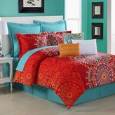 Fiesta Cozumel Comforter Set