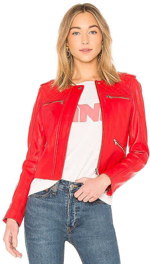 Generation Love Michelle Moto Jacket
