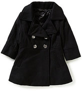 Starting Out Baby Girls 12-24 Months Military Coat
