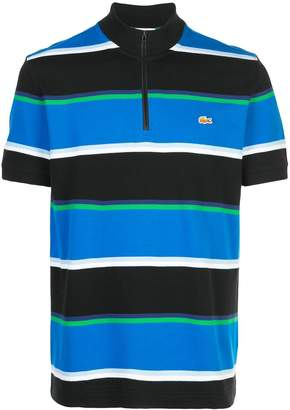 Opening Ceremony x Lacoste striped polo shirt