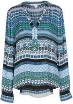 Diane von Furstenberg Shirts - Item 38671756