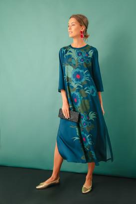 Midnight Garden Jamie Dress