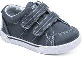 Sperry Kids Shoes, Baby Boys Haylard Hook-and-Loop Crib Shoes