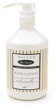 De-Luxe MAISON Hand Lotion Amber Vanilla