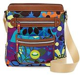 JCPenney Rosetti® Bella Midsize Crossbody Bag