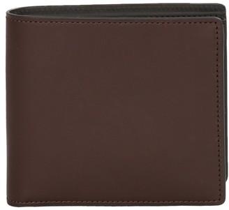Maison Margiela Stitch Bifold Wallet