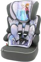 Disney Frozen Beline SP Group 123 Car Seat
