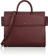 Givenchy Women's Horizon Medium Bag-BURGUNDY