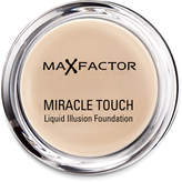 Max Factor Miracle Touch Foundation (Various Shades)