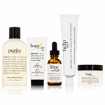 philosophy Great Skin Is In Deluxe Kit - Normal to Combination