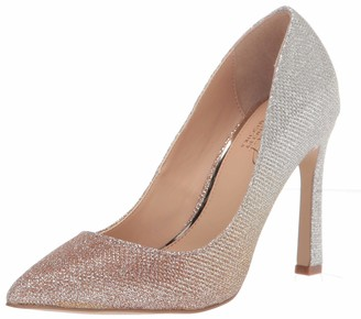 Badgley Mischka Women's Freida Pump