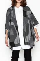 Arianne Multi Print Wrap