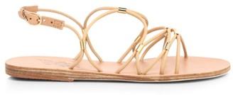 Ancient Greek Sandals Pasifai Flat Slingback Sandals