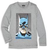 Eleven Paris Little Boy's & Boy's Batman Graphic Tee