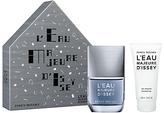 Issey Miyake L'Eau Majeure D'Issey 50ml Eau de Toilette Fragrance Gift Set
