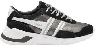 Gola Eclipse Spark Lace Up Trainers
