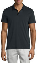 Theory Sandhurst Tipped Pique Polo Shirt