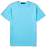 Polo Ralph Lauren 20s Jersey Ss Cn T-Shirt