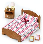 SYLVANIAN Double bed Kit