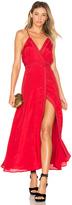 The Jetset Diaries Regla Maxi Dress