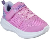 Skechers Toddler Girls Go Run Fast Trainers - Pink