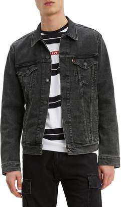Levi's Panthero Denim Trucker Jacket