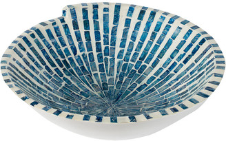 A&B Home 15In Decorative Bowl