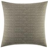 Vera Wang Dragonfly Bedding Square Decorative Pillow