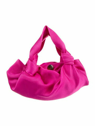 The Row Small Ascot Bag w/ Tags w/ Tags Pink